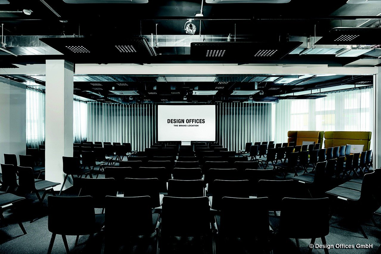 Stuttgart corporate event venues Meetingraum designofficestower-TR I+II image 0