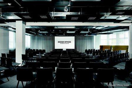 Stuttgart corporate event venues Meetingraum designofficestower-TR I+II image 0