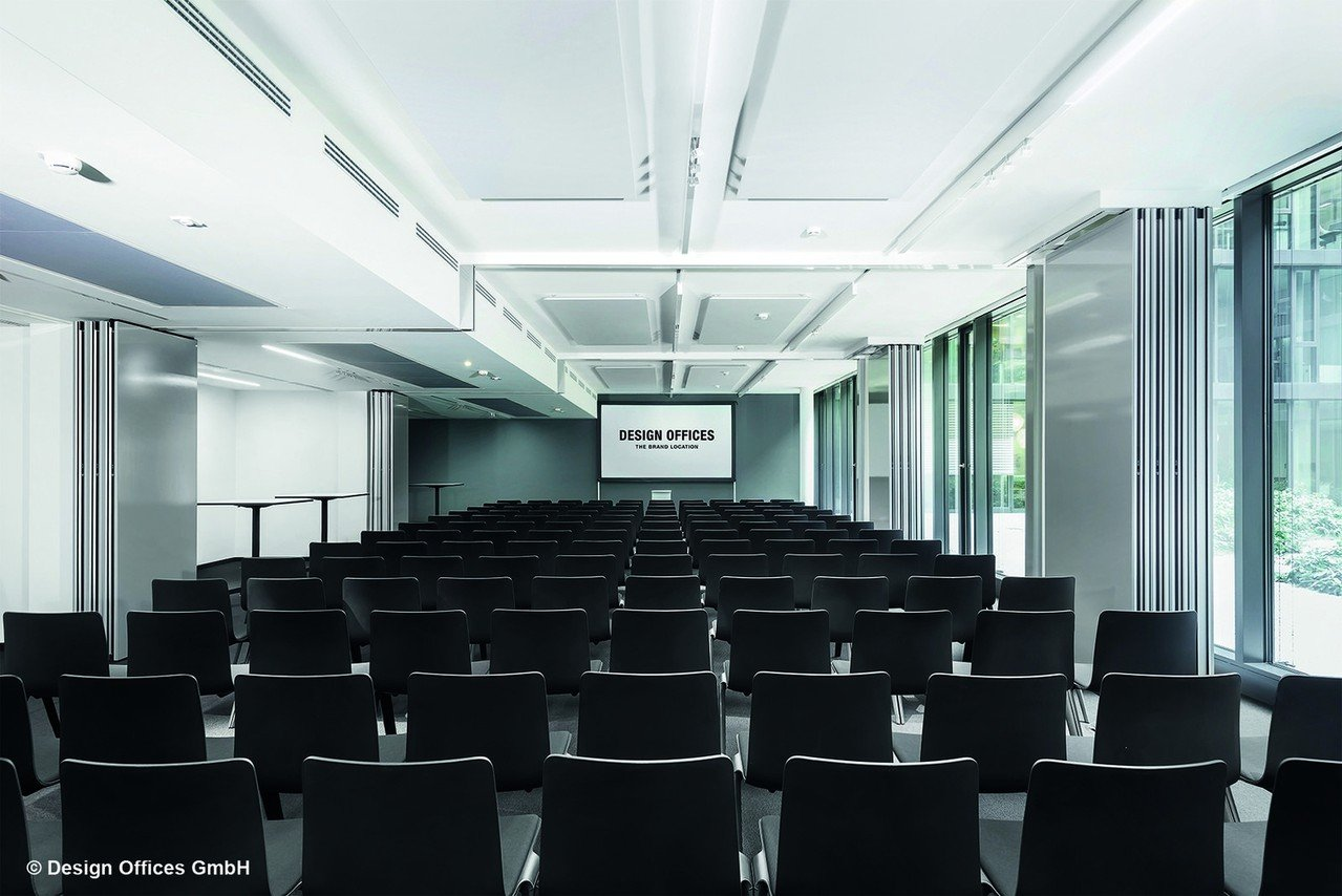 Stuttgart training rooms Meetingraum designofficestower-TR III image 0
