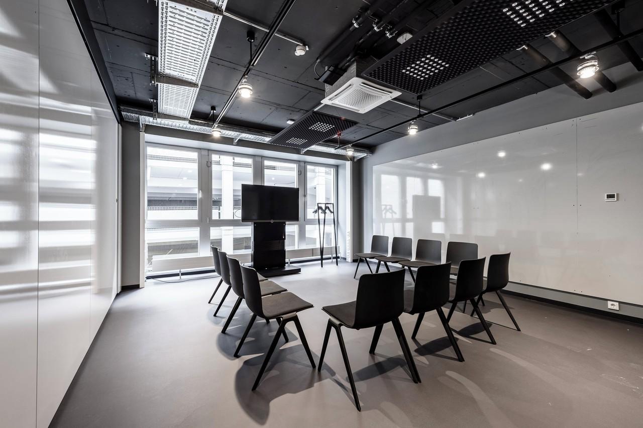 Stuttgart Seminarräume Meetingraum Training Room VII image 0