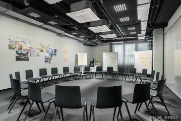 Stuttgart Seminarräume Meetingraum Training Room I image 0