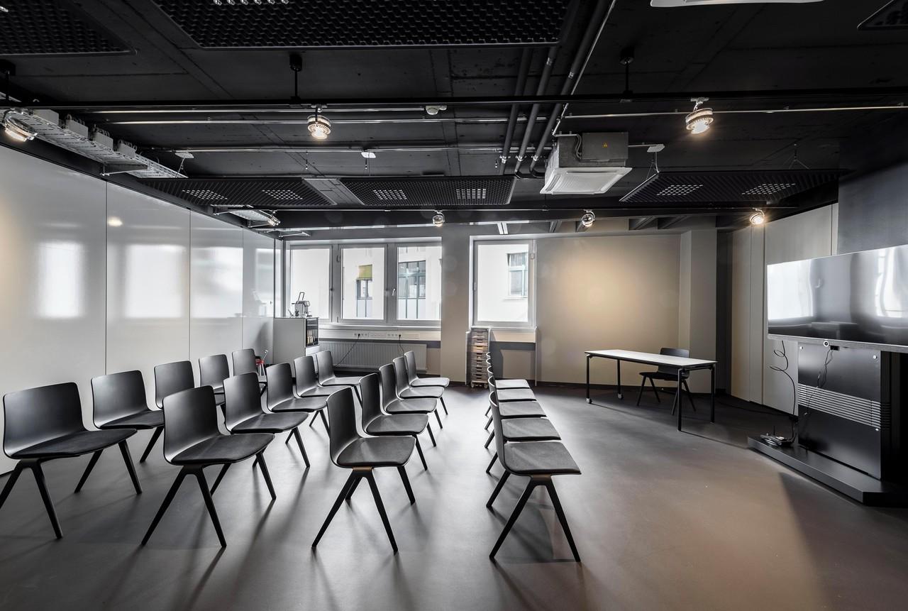 Stuttgart Seminarräume Meetingraum Training Room IV image 0