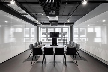 Stuttgart Schulungsräume Meetingraum Training Room V image 0