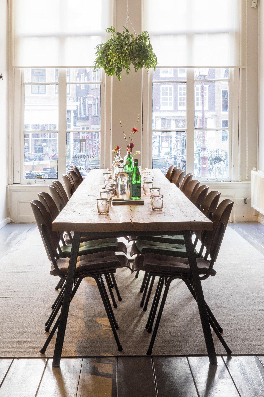 Amsterdam seminar rooms Meeting room Singel80 image 4