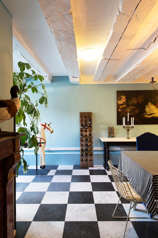 Amsterdam seminar rooms Meeting room Singel80 image 9