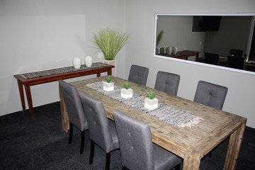 Johannesburg conference rooms Meeting room Real Life Rooms - Board Rooms 3 image 0