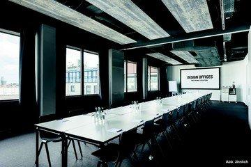 Berlin corporate event venues Meeting room Design Offices Unter den Linden - TR I+II image 0
