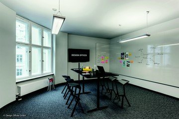 Berlin conference rooms Meeting room Design Offices Unter den Linden - Meet&Move image 0