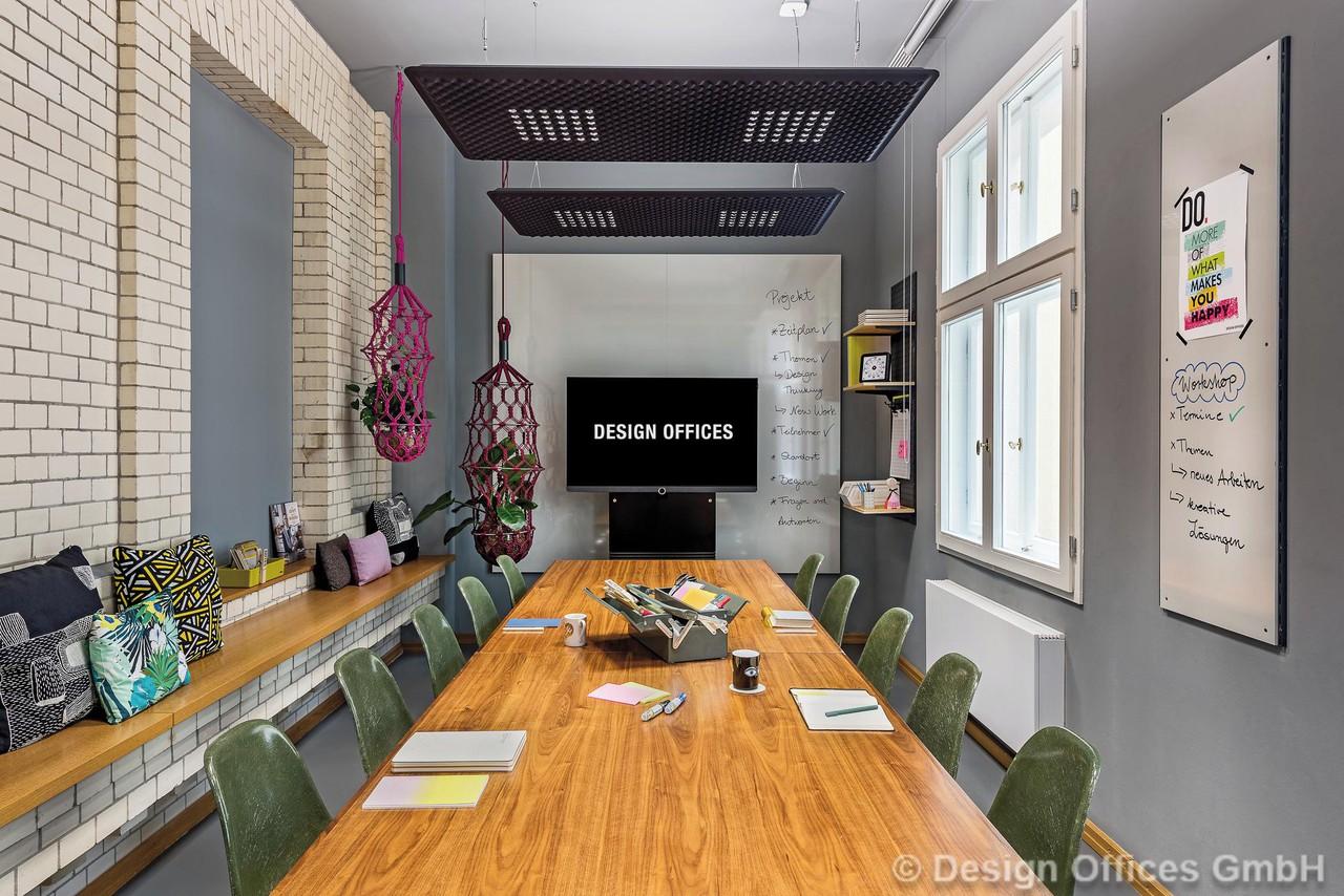 Berlin workshop spaces Meeting room Training Room image 6