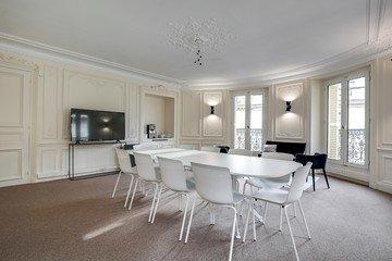 Paris Espaces de travail Meeting room Cocoon space - Espace Madeleine image 3