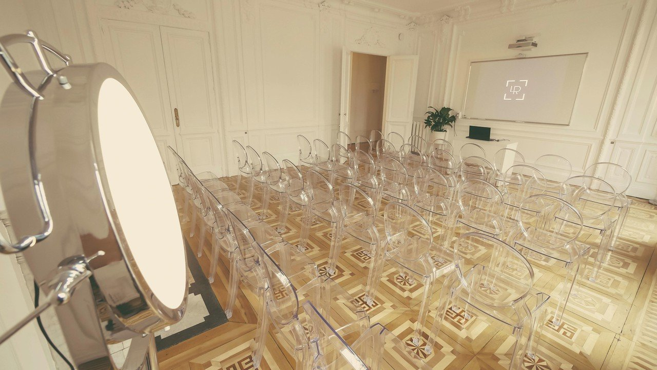 Rest of the World Salles de formation  Unusual La Rive image 11