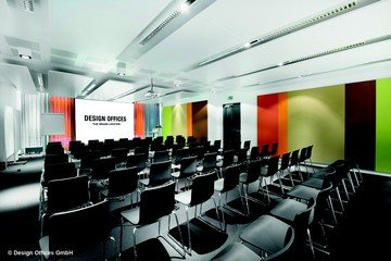 Berlin Seminarräume Meeting room Design Offices Arnulfpark - TR I image 0