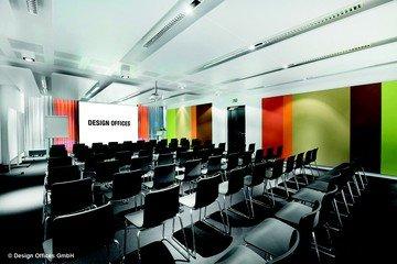 München Schulungsräume Meetingraum Design Offices München Arnulfpark - Training Room V image 0