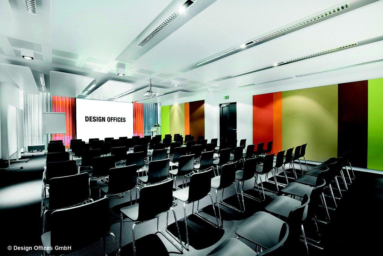 Munich Schulungsräume Meeting room Design Offices München Arnulfpark - Training Room VI image 0