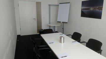 Hamburg conference rooms Meetingraum ABC Business Center City - Konferenzraum Kopenhagen image 0