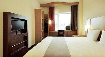 Paris seminar rooms Loft IBIS-hotel-paris image 2