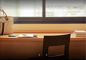 Paris seminar rooms Loft IBIS-hotel-paris image 0