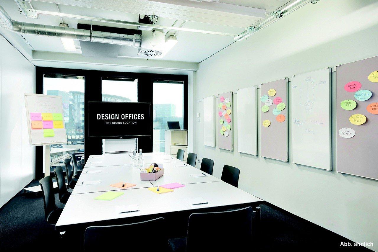 Frankfurt am Main workshop spaces Meetingraum Design Offices FFM - Meet and Move Room II image 0