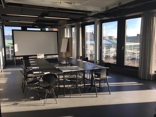 Hamburg Schulungsräume Meetingraum Training Room V image 0