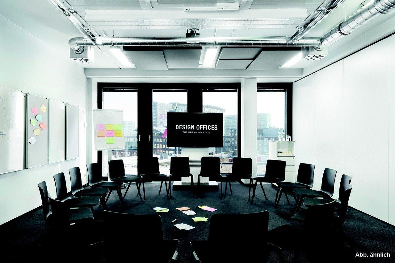 Hamburg Schulungsräume Meetingraum Design Offices Hamburg - Training Room II image 2