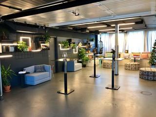 Hamburg Schulungsräume Meetingraum Training Room  VI image 0