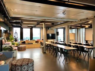 Hamburg Schulungsräume Klassenzimmer Training Room V + VI image 0