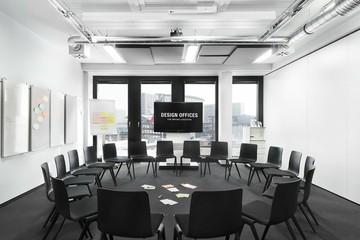 Hamburg Konferenzräume Meetingraum Training Room I image 0