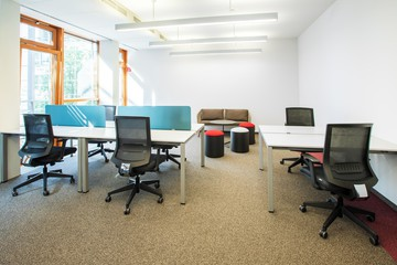 Neuss  Coworking ruimte Day Office for 3-5 Persons image 0