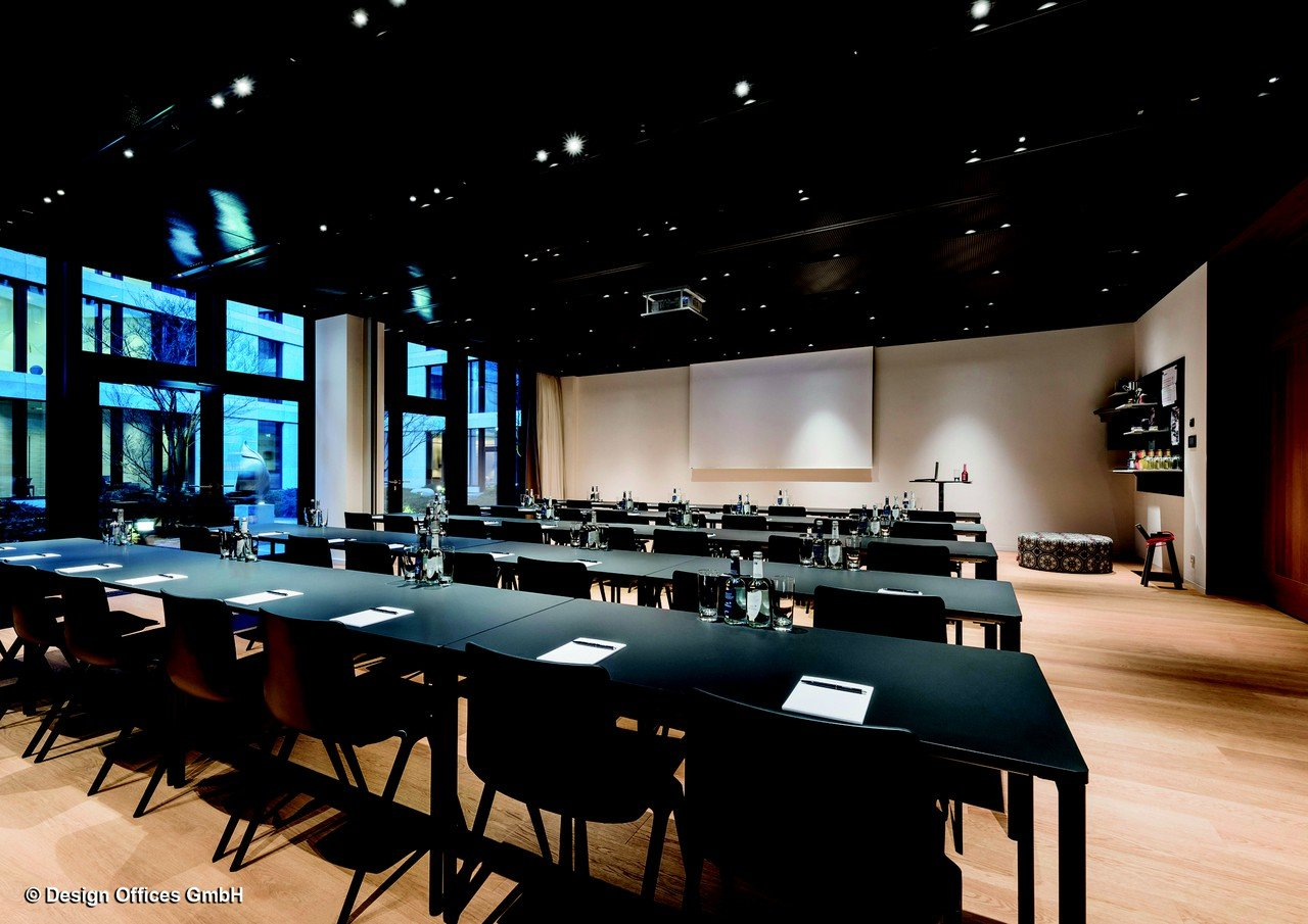 Munich seminar rooms Meeting room Design Offices Nove - TR I image 0