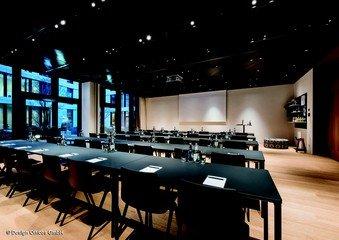 Munich Seminarräume Salle de réunion Design Offices München Nove - Training Room I image 1