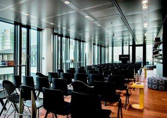 Munich seminar rooms Salle de réunion Design Offices Nove - TR II image 0