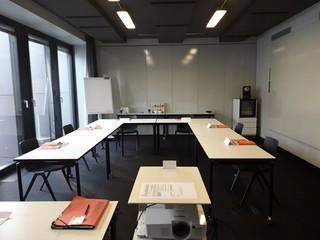Hamburg Konferenzräume Klassenzimmer Training Room III image 0
