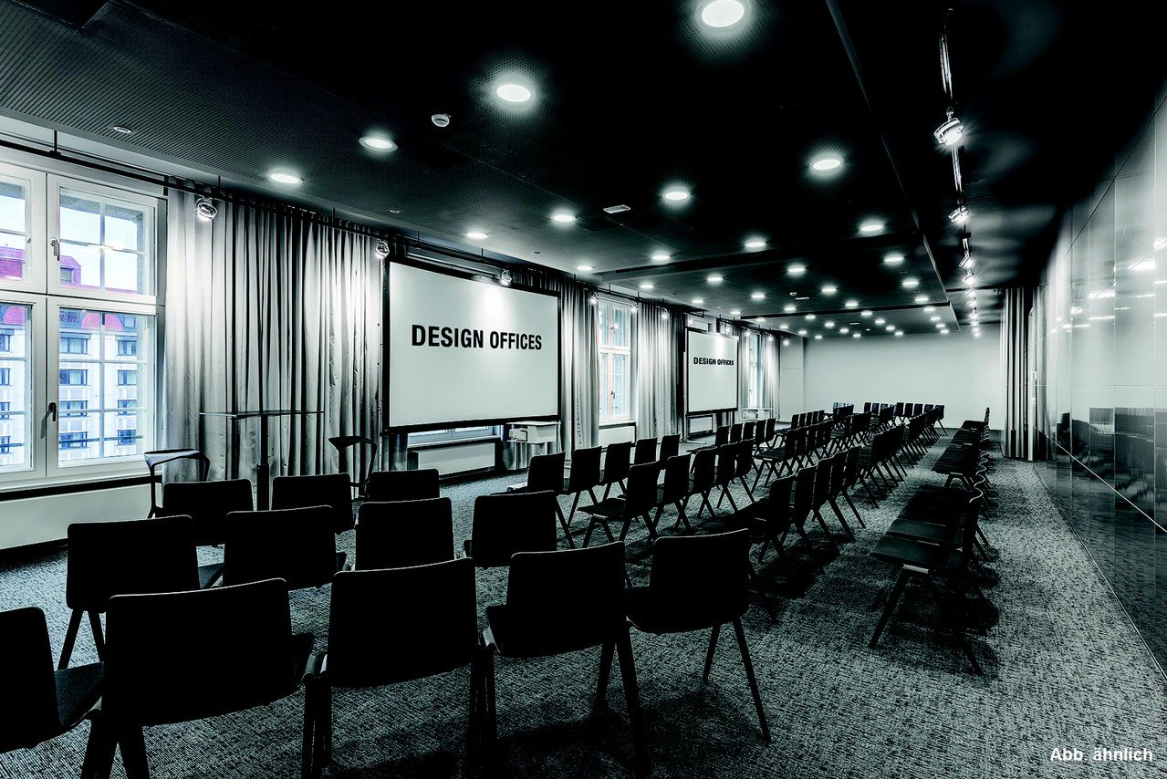 München training rooms Meetingraum Design Offices Nove - TR III image 0