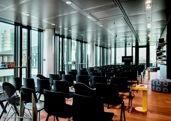 Munich Schulungsräume Salle de réunion Design Offices München Nove - Training Room III image 2