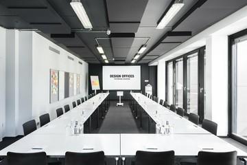 Hamburg Seminarräume Meetingraum Work Lab l image 2