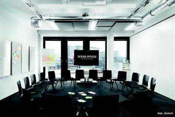 München training rooms Meetingraum Design Offices Nove - TR VI image 0