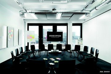 München training rooms Meetingraum Design Offices Nove - TR VII image 0