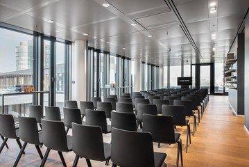 Munich Schulungsräume Meeting room Design Offices Nove - TR VII image 0