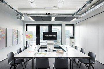 Hamburg Konferenzräume Meetingraum Design Offices Hamburg - Project Room 5 image 1