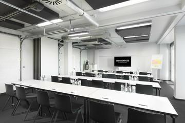 Hamburg Konferenzräume Meetingraum Training Room I + II image 0