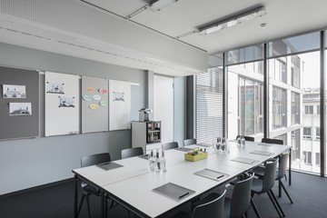 Hamburg conference rooms Meetingraum Design Offices Hamburg - Project Room 6 image 1