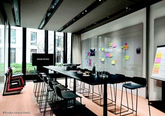 Munich conference rooms Meeting room Design Offices Nove - Meet & Move Room III image 0