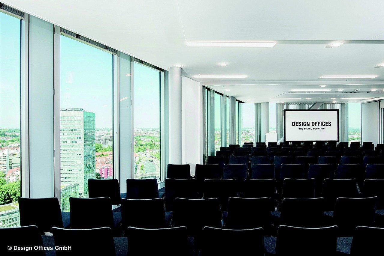 Munich Schulungsräume Meeting room Design Offices Nove - TR 19 II image 0
