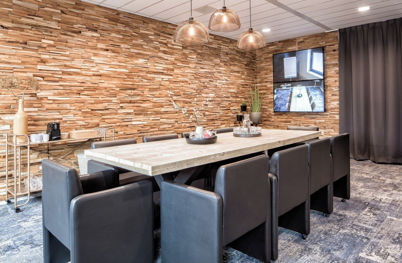 Amsterdam conference rooms Meeting room StudioZoost - Discover image 0