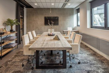 Amsterdam conference rooms Meeting room StudioZoost - Share image 0