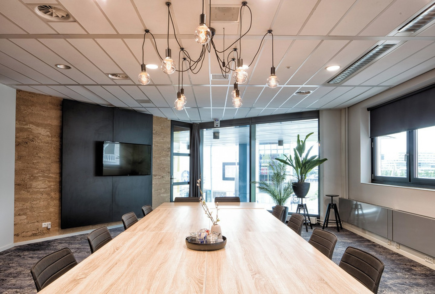 Amsterdam conference rooms Meetingraum StudioZoost - Join image 0