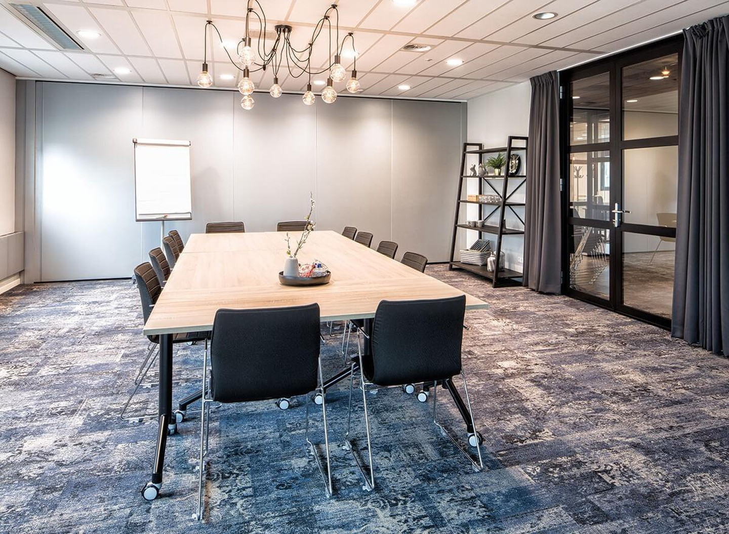Amsterdam conference rooms Meetingraum StudioZoost - Join image 3