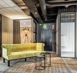 Amsterdam conference rooms Meetingraum StudioZoost - Connect image 1