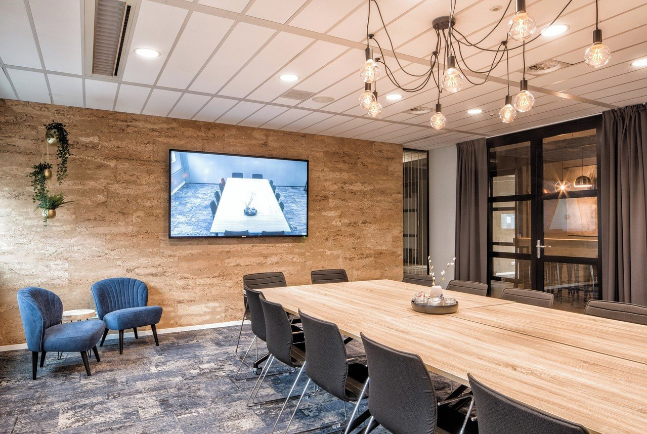 Amsterdam conference rooms Meetingraum StudioZoost - Connect image 0