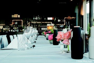 Hamburg Eventräume Restaurant Design Offices Hamburg Domplatz - DO Eatery image 1